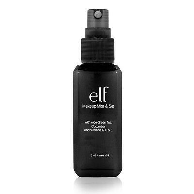 e.l.f. Studio Makeup Mist  Set-EF85023 Clear ELF