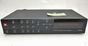 JBL-Esc-200-Sorrounder-Processor-Verstaerker-I027