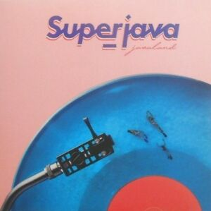 SUPERJAVA-JAVALAND-034-ALL-IN-ALL-034-EP-5-TITRES-FRENCH-PROMO-CD-SINGLE
