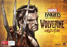 Marvel Knights - Wolverine (DVD, 2016, 4-Disc Set)