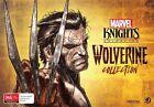 Marvel Knights - Wolverine (DVD, 2016, 4-Disc Set)