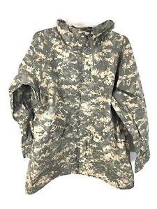 """Humour Us Army Rainsuit Parka Pluie Veste Fonction Pluie Veste Veste Acu M/medium-ke Jacke Acu M / Medium"""" afficher Le Titre D'origine"""