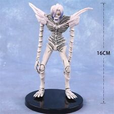 "Anime Death Note Rem 15cm/6"" PVC Figure With Base No Retail Box Collection"