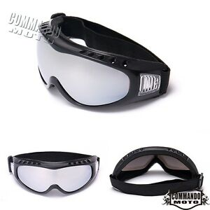 29e1d95d184 Image is loading Dustproof-Ski-Goggles-Anti-Fog-UV-Protection-Snow-