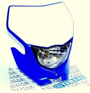 Yamaha-WR-450-F-NEW-GENUINE-ORIGINAL-STANLEY-HEADLIGHT-HI-LO-UNIVERSAL