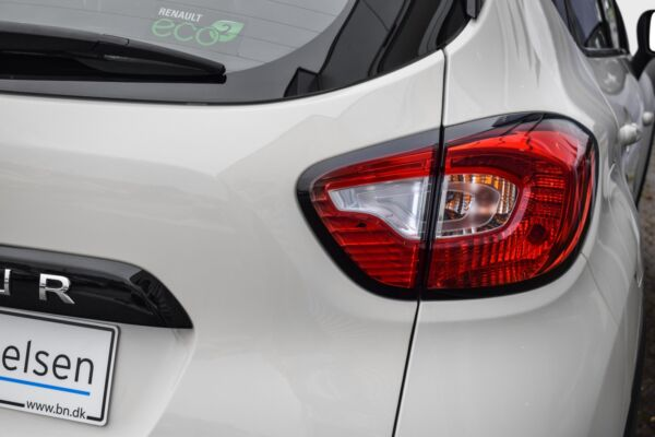 Renault Captur 0,9 TCe 90 Dynamique - billede 4