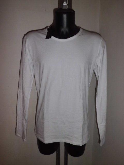 Versace  Underwear T-Shirt Cotone   Herren  Medusa  Größe 6  Nuovo