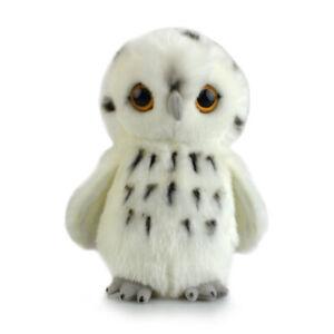 LIL-FRIENDS-OWL-PLUSH-SOFT-TOY-18CM-STUFFED-ANIMAL-BY-KORIMCO