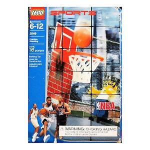 3549 günstig kaufen LEGO Sports Rainbowshot