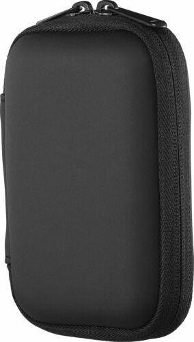 Portable Hard Drive Case Insignia Black