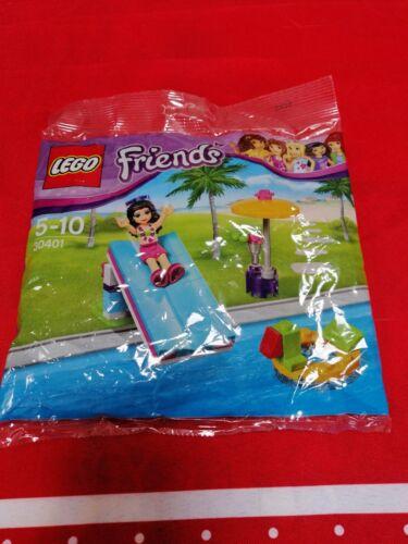 Lego Friends 30401