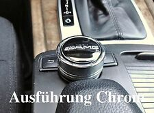 Mercedes SL R 230 231 SLS 197 Comand Radio iDrive Bedienschalter AMG Ch SZ
