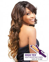 Outre Quick Weave Complete Cap Synthetic Wig Joy