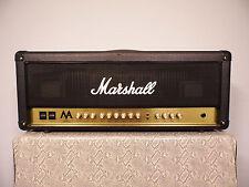 Marshall 2-Kanal Vollröhren Topteil mit 100 Watt aus BackupLine - Vollröhre