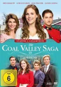 coal valley saga staffel 6 netflix
