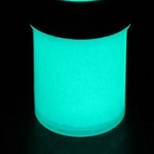 Vernice che si illumina al buio realizzata professionalmente risparmio energia