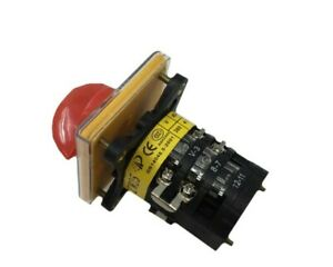 Forward Reverse Switch for 3 phase motor Milling Machine Part