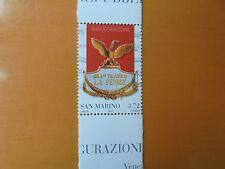 SAN MARINO 2003 TEATRO LA FENICE VENEZIA NUOVO INTEGRO