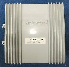Teleste AC8000 Fibre Optic Dual Output Node 65VAC 44W IP54, TV Reception