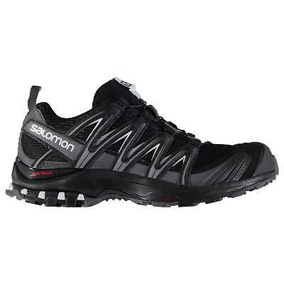 Salomon XA Pro 3D Trail Running Zapatos para hombre | eBay