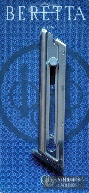 Beretta U22 Neos 22lr Factory 10 Round Magazine Shooting Jmu22 For Sale Online Ebay
