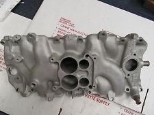 1968 69 Corvette Aluminum Intake Manifold 427 Big Block 390hp 3937849 Fits Corvette