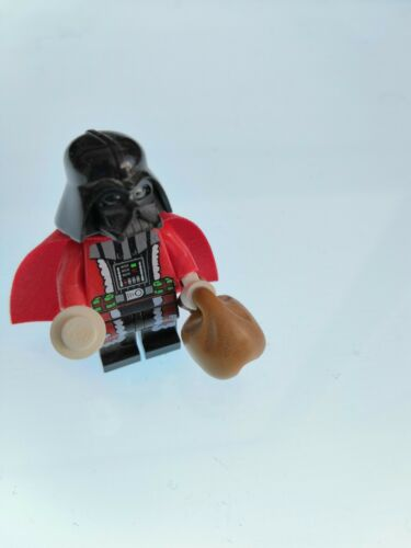 75056-25 Advent Calenda 2014 N SW599 LEGO® Star Wars™  Figur Santa Darth Vader