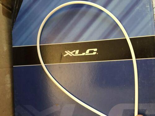 3 Foot 5mm White Shimano Xlc Lines Brake Cable Housing Bmx Mountain Road Bike