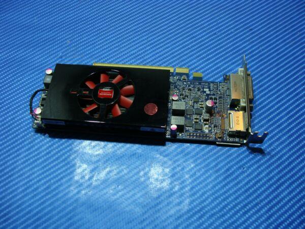 Enthousiast Dell Optiplex 7010 Genuine Desktop Video Card W/ Fan 4c5dk Er* Beschikbaar In Verschillende Uitvoeringen En Specificaties Voor Uw Selectie