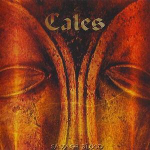 Cales-034-Savage-Blood-034-NEU-NEW
