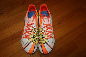 815fc2c161d2 Brand New In Box PUMA evoSPEED 3.2 POP FG Men s Ground Soccer Cleats ...