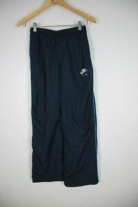b0d1018153 Dettagli su NIKE Tuta Jeans Pantalone Trousers Tg 10-12 ANNI Uomo BAMBINO C