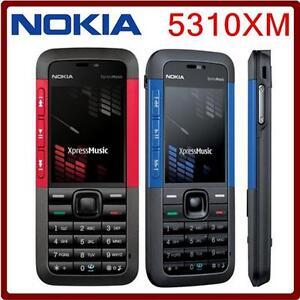 5310xm original nokia 5310 xpress music cell phone bluetooth java rh ebay com manual nokia 5310 xpressmusic XpressMusic Nokia 5600