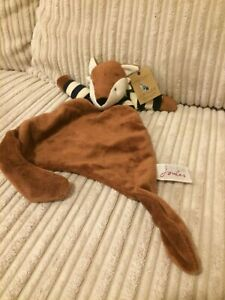 JOULES-RENARD-FOX-COMFORTER-BRAND-NEW-WITH-TAGS