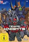 Tenkai Knights - Vol. 6 (2015)