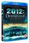 2012 Doomsday - Blu-ray Region B