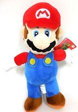 "Nintendo* Super Mario Plush Doll 12"" -NEW -4013"