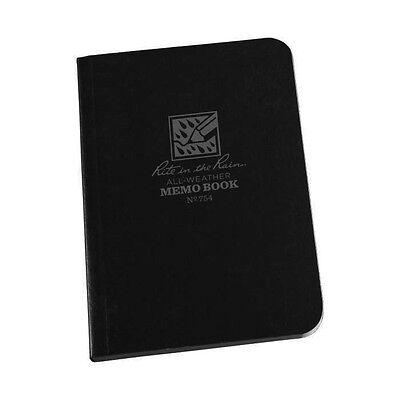 Rite in the Rain Universal Field Flex Memo Book No 964T in Tan 3.5 x 6 inches