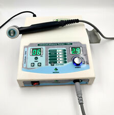 Ultrasound Therapy Unit Ultrasonic Physiotherapy 1mhz Multi Pain Relief Us Unit