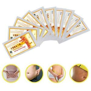 10Pcs-Slimming-Patches-Effectively-Weight-Loss-Burning-Patch-Slimming-Hot-Z8H2