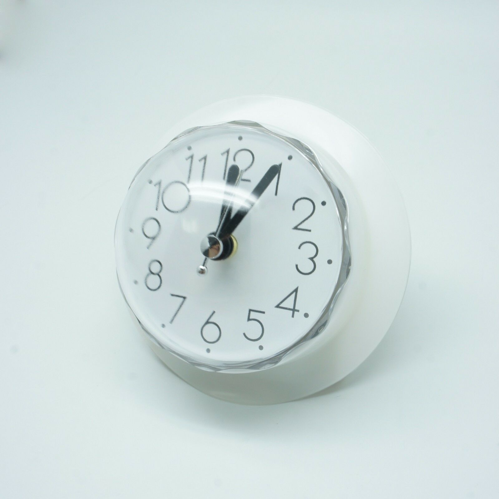 Home Garden Wall Clocks Mini Shower Clock Waterproof Ip24 Wall