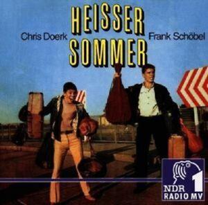 HEIssER-SOMMER-SOUNDTRACK-CD-OST-NEUWARE