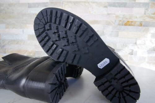 Prev Kdt78j New Uvp Bottines 5 Bottines Taille Noir 36 Chaussure Chaussures 420 Car 6HvnzPnW0