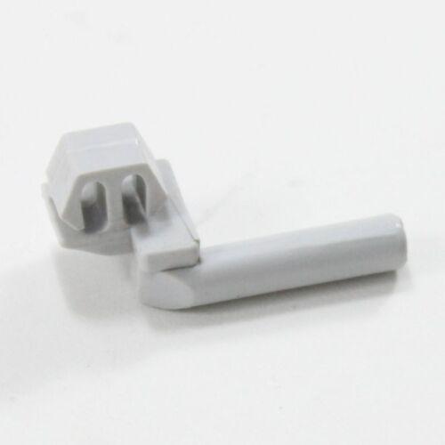 W10044480 Whirlpool Dryer Hinge-Lint Lid-Lh OEM W10044480