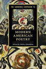 The Cambridge Companion to Modern American Poetry by Cambridge University Press (Paperback, 2015)