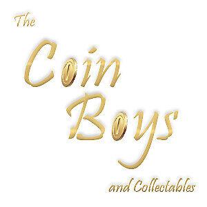 The Coin Boys