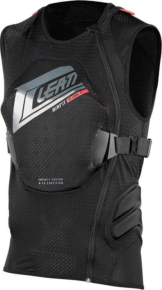 Leatt Body Vest 3DF Airfit Bicicleta de Montaña MTB BMX