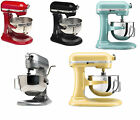 KitchenAid KGH25HOX Professional 5-Quart Stand Mixer 6 colors Brand New