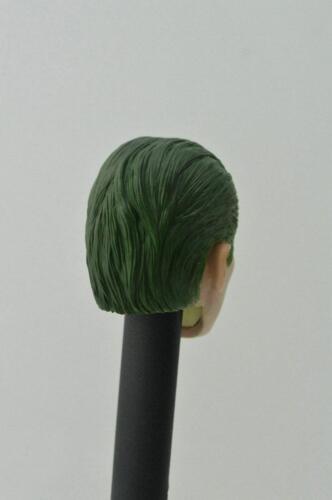 Custom Jared Leto Joker 1//6 Head Sculpt for Hot Toys Arkham Asylum Suicide Squad