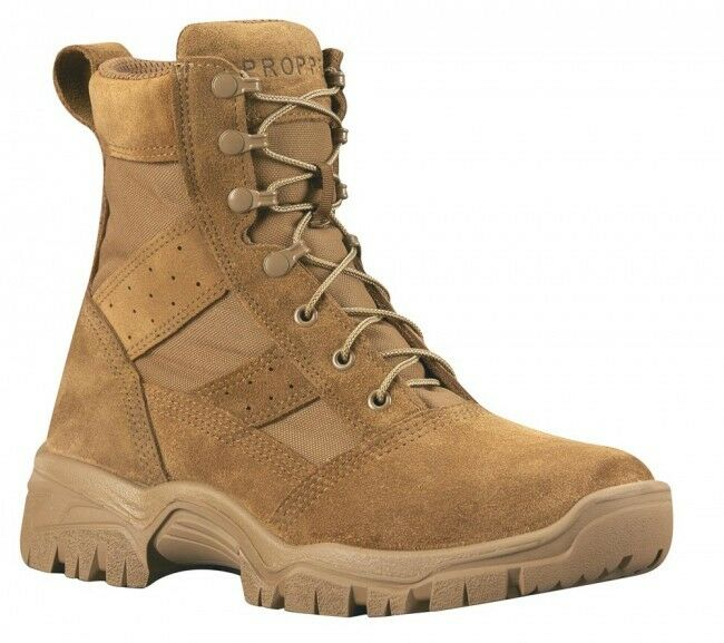 Propper Series 300 Boot Coyote Brown USA Made